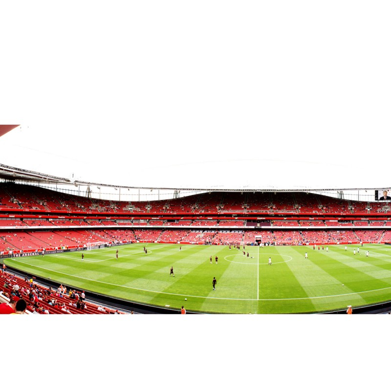 Experience Arsenal vs. Bayern Munich from The Diamond Club