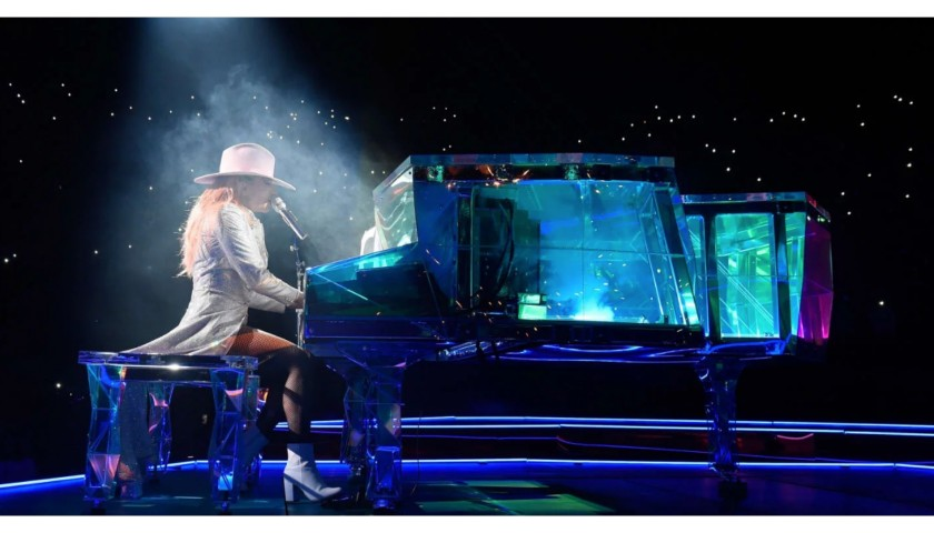 Lady Gaga Concert in Las Vegas for Two