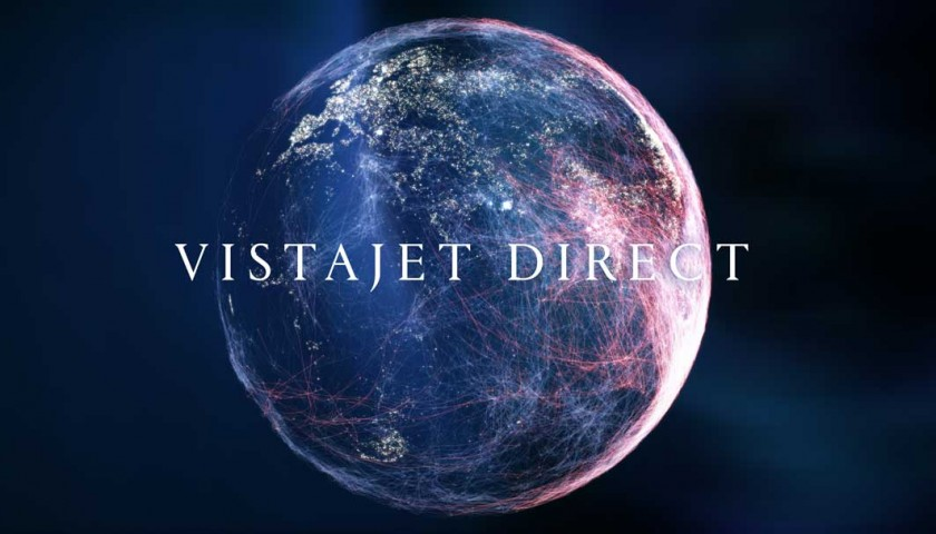 VistaJet Direct Membership