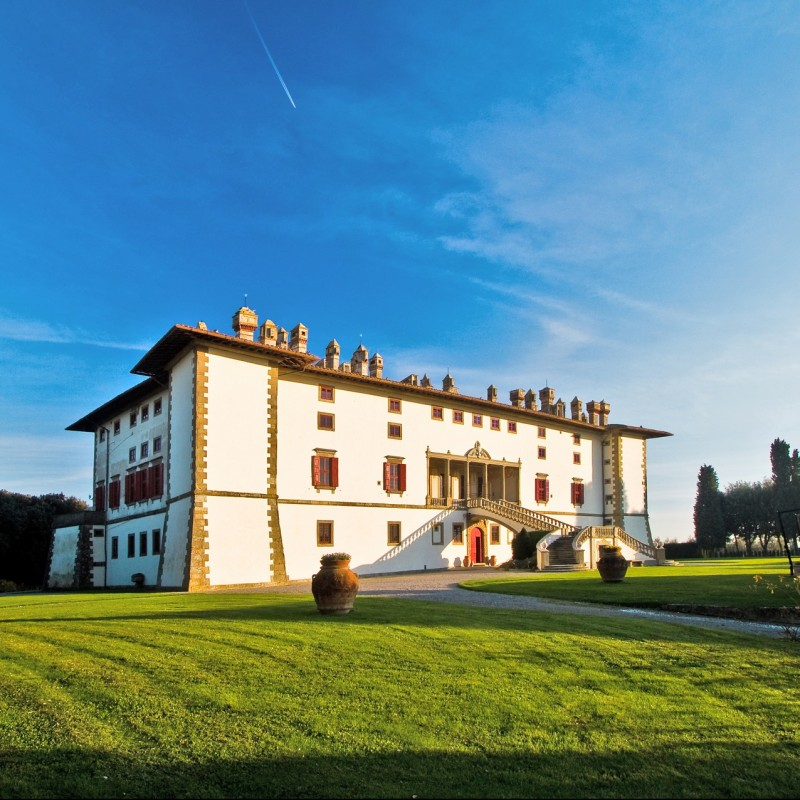 Weekend Stay for 2 at Tenuta di Artimino in Tuscany