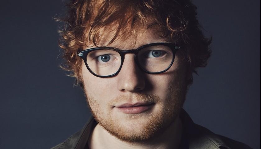 Meet Global Superstar Ed Sheeran