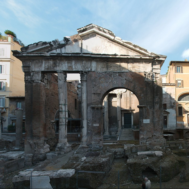 Roman Ghetto Tour & Food Experience