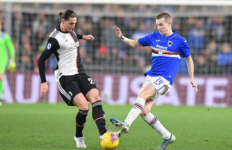 Enjoy Juventus-Sampdoria Match from the Sivori Stand + Hospitality