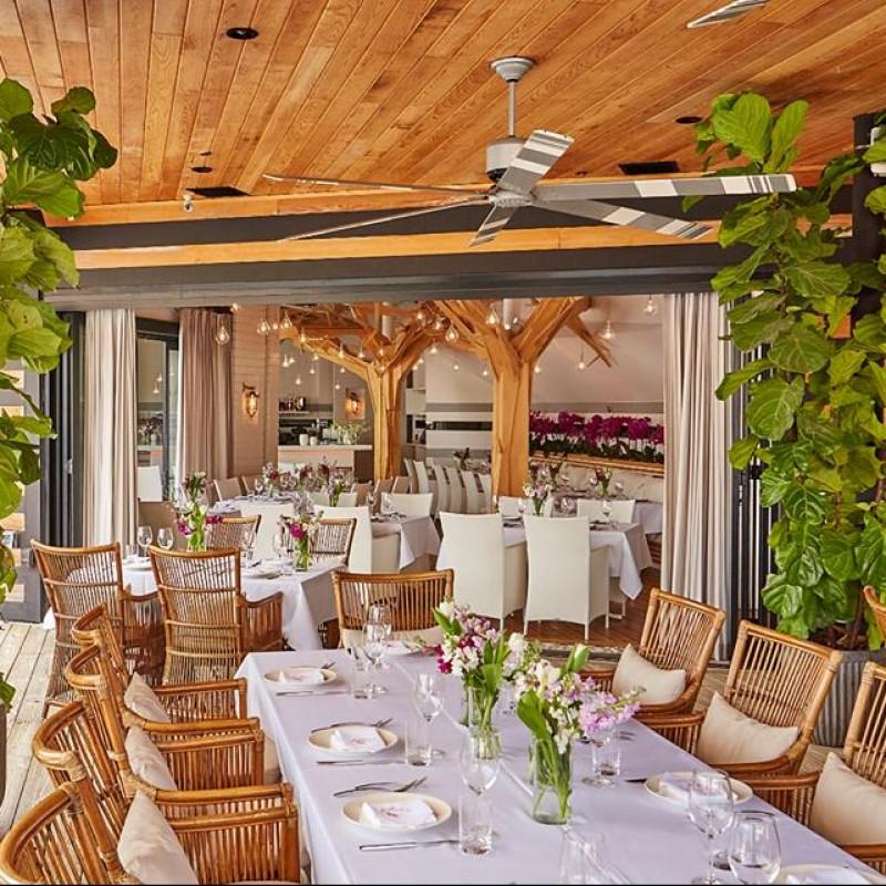Dine at Seaspice in Miami