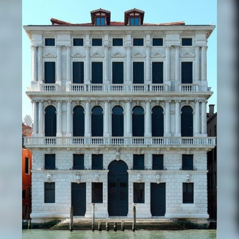 Venice Biennale Architettura + 2-Night Stay for 2 with Visit to the Prada Foundation