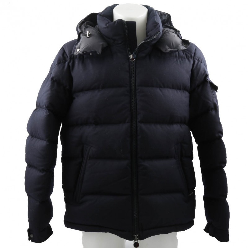 Moncler Montgenevre Men's Padded Jacket