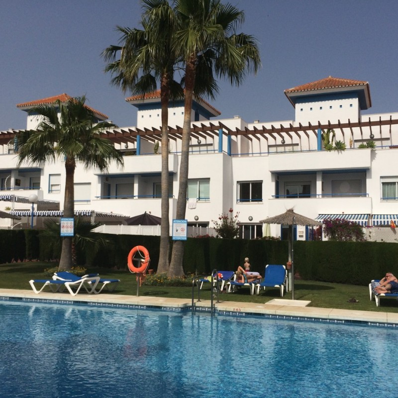 Fabulous Holiday on The Costa Del Sol - 2