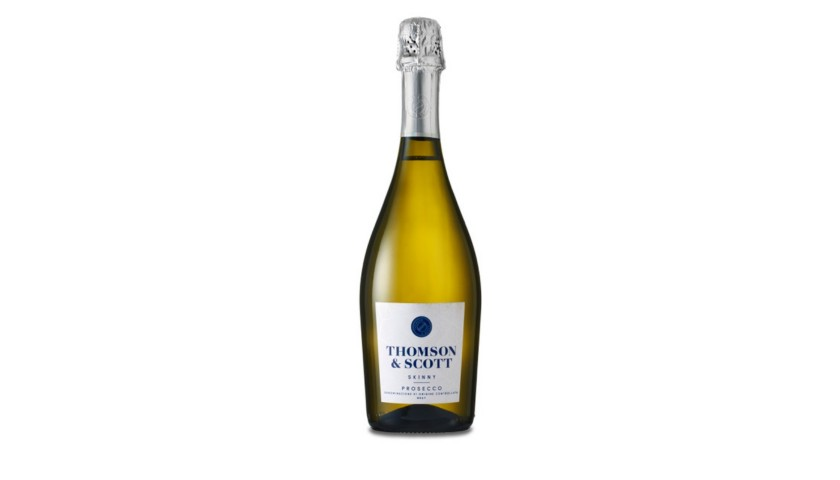 A Year of Thomson & Scott Prosecco Supply