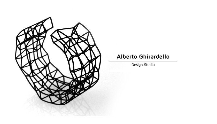 Synapses Bracelet by Alberto Ghirardello