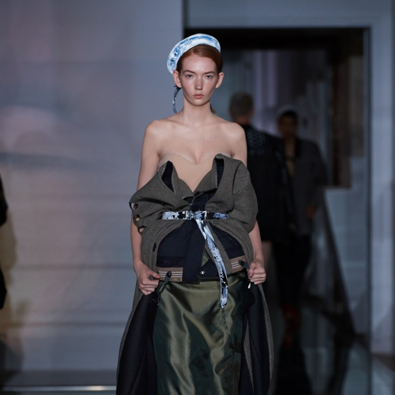 Attend the Maison Margiela Haute Couture Show in Paris