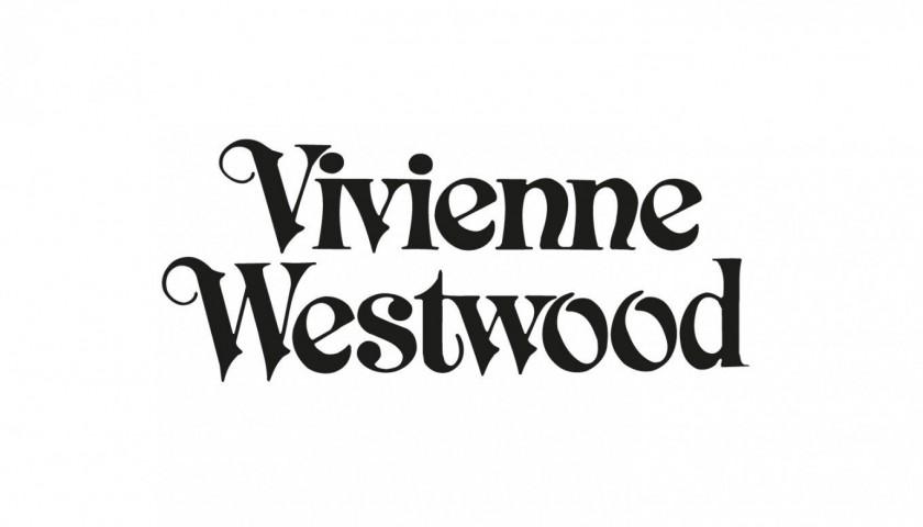 Vivienne Westwood Drape Glazing Gown