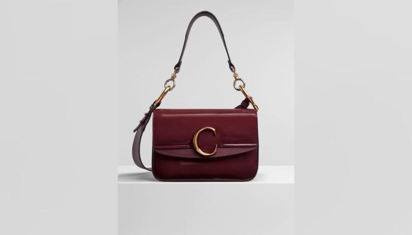 """Chloé """"C"""" Bag"""