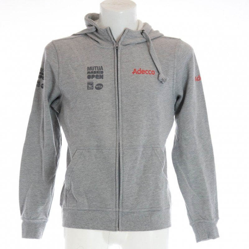 Official Mutua Madrid Open Women's Sweater