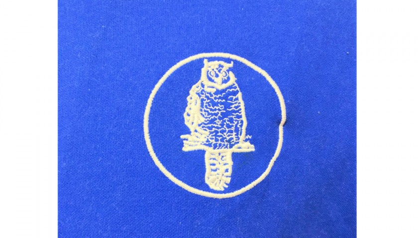 Official Leeds United Jacket - 1960s