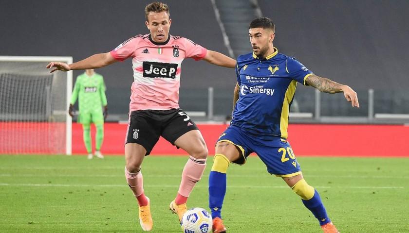 9+ Juventus Verona Immagini