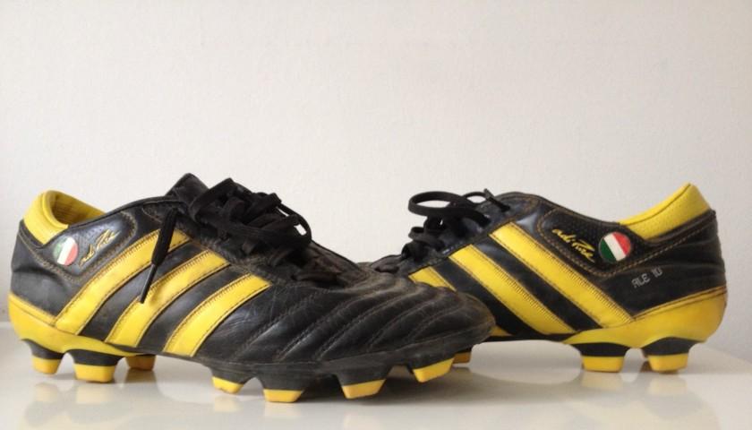 scarpe adidas del piero