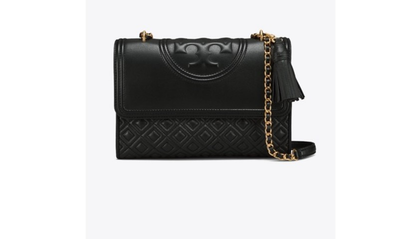 1edbcf857226d Tory Burch Fleming Convertible Shoulder Bag - CharityStars