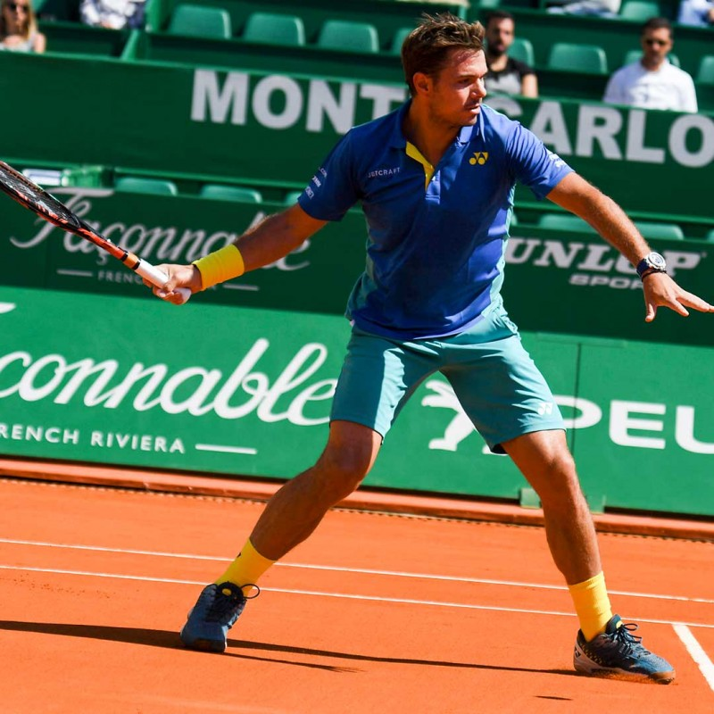 2 Players' Tribune Tickets to the ATP Monte-Carlo Rolex Masters on April 17th