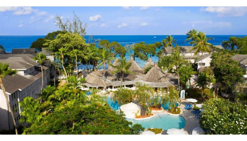 Soggiorno di 7 notti All-Inclusive al The Club, Barbados ...
