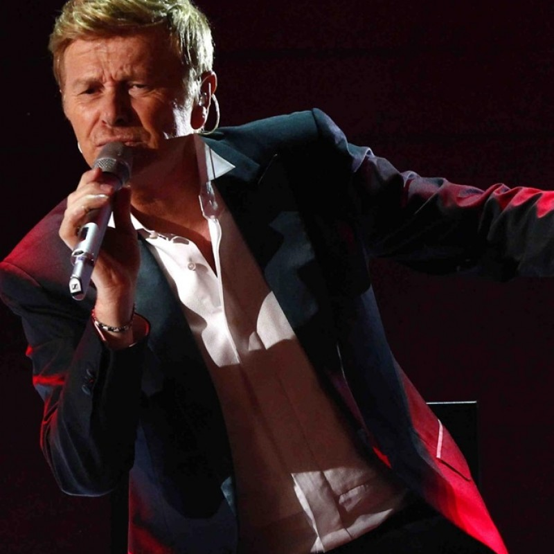 Watch the Ron concert from the front row, 20th of June