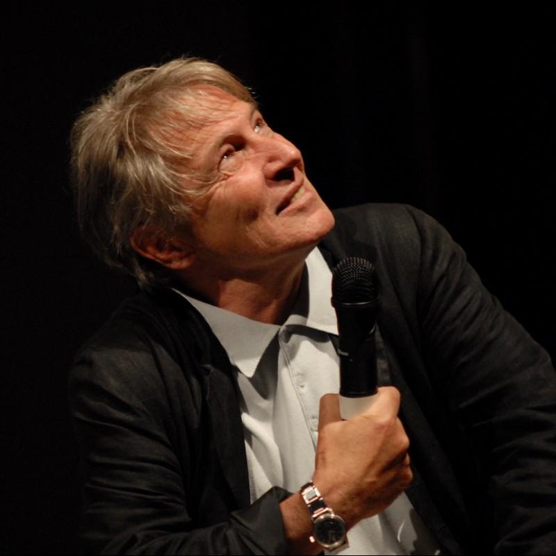Incontra Carlo Cecchi al Teatro Franco Parenti