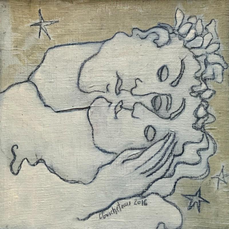 """""""Gustave"""" by Cécile Guicheteau"""