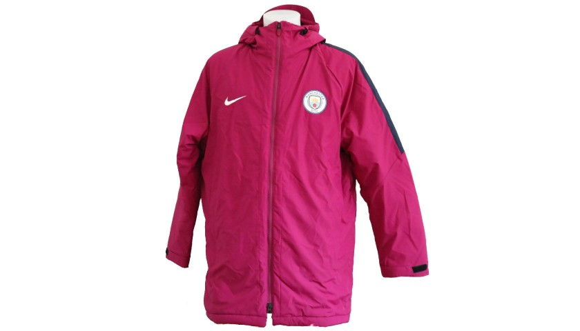 Official Manchester City Jacket 509664036