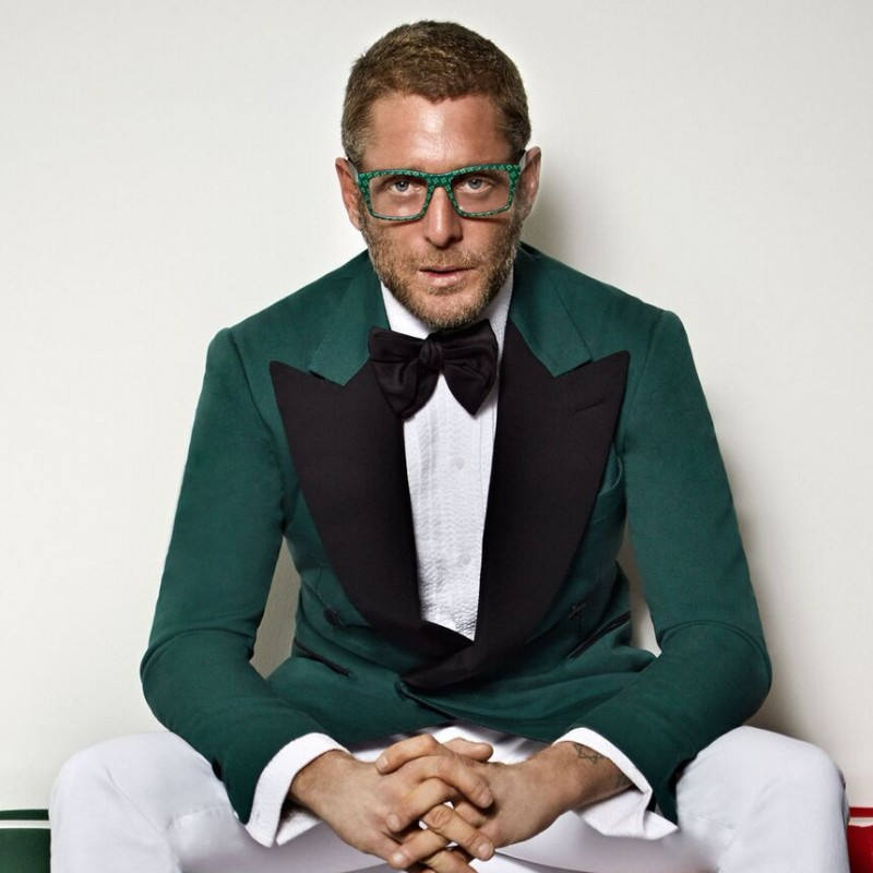 Business Breakfast with Lapo Elkann