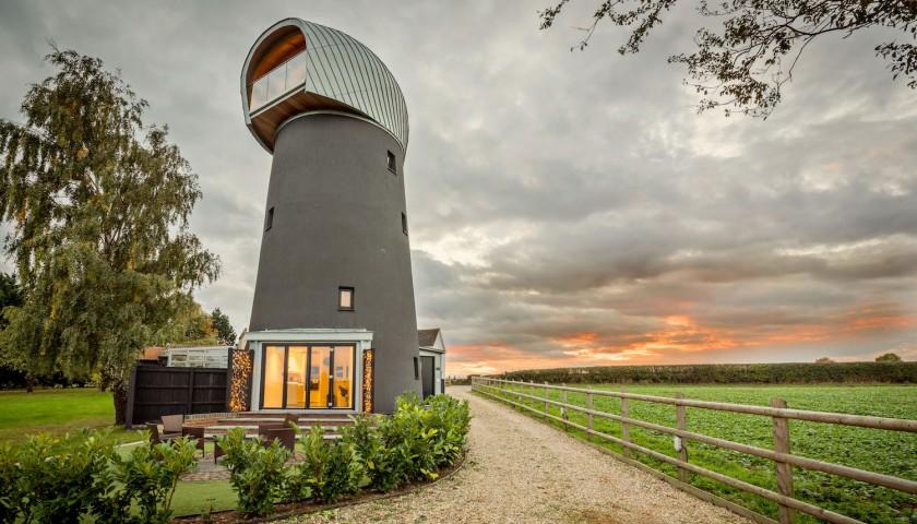 Luxury 2-night Stay at Suffolk Hotspot The Windmill