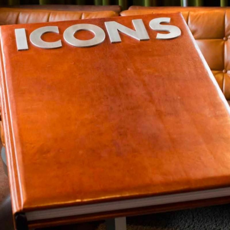 Icons Titans - Edizione speciale Opus