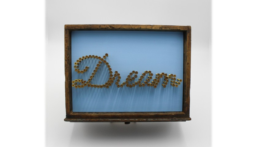 """""""The Dream In The Drawer""""  by Alessandro Padovan"""