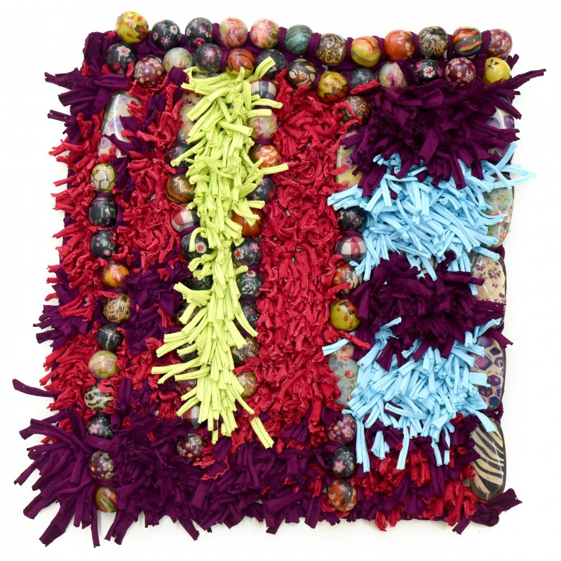 "Tapestry ""Bulle"" by AdalgisArt"