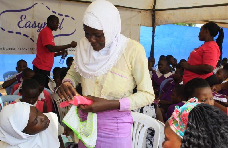 Provide Emergency Parcels for 3 Women