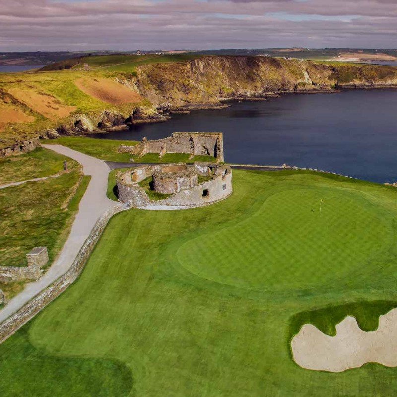 Old Head Golf Experience