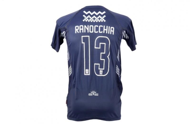 Insuperabili Shirt Personalized for Andrea Ranocchia