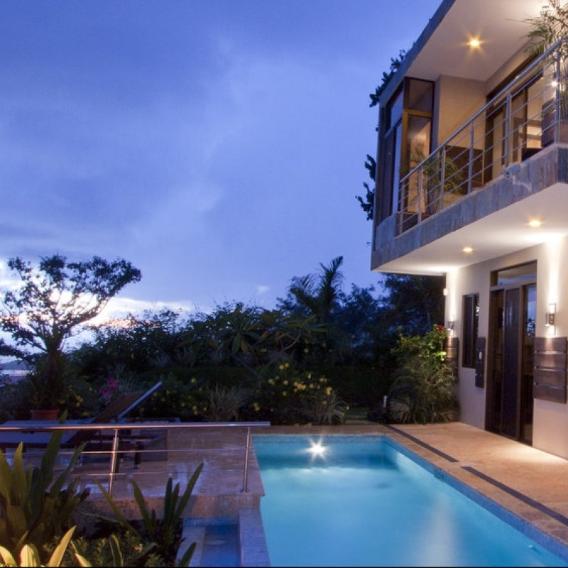 Costa Rica Private Villa for 6