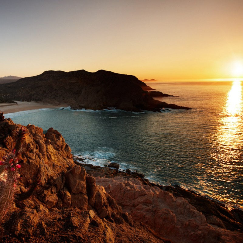 Three-Night Stay at the Montage Los Cabos