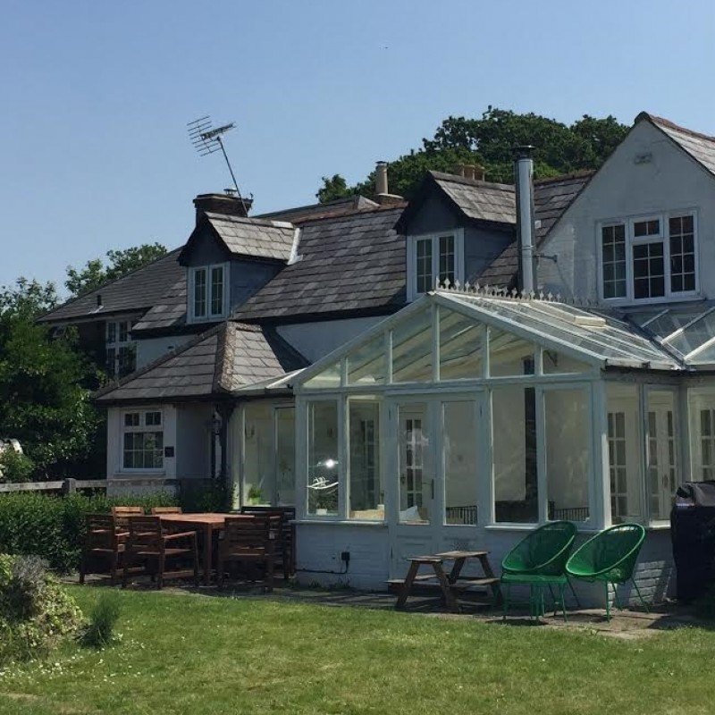 Three Night Stay In the New Forest For Up To Eight People