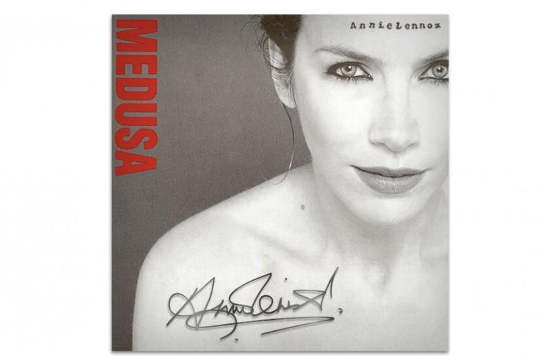 Signed MEDUSA Vinyl