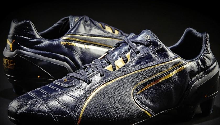 Scarpe da calcio King Lux Puma in edizione limitata con