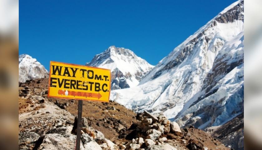 5-Day Everest Adventure