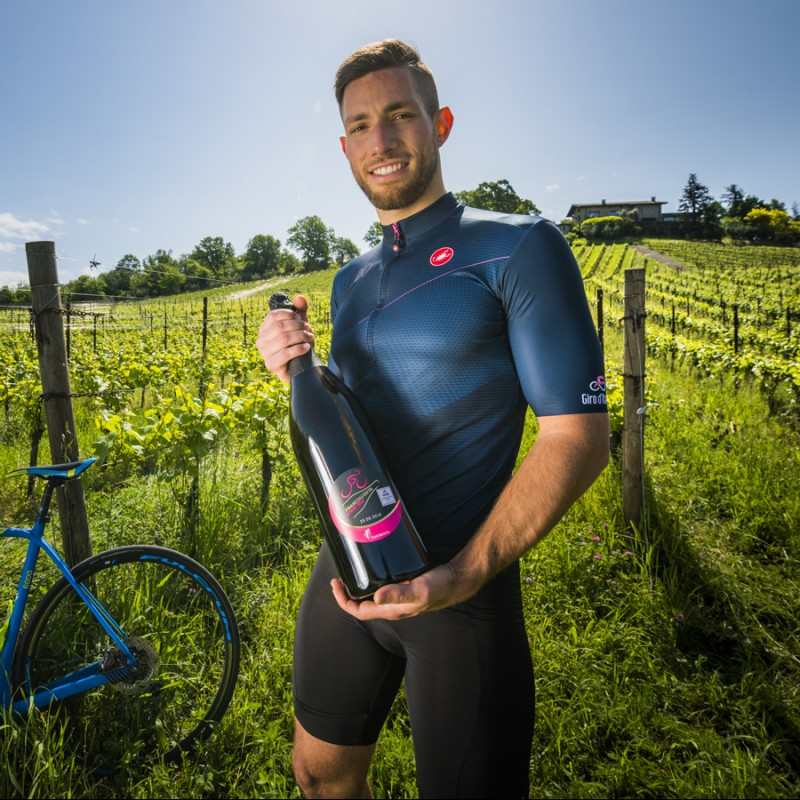 Franciacorta 2018 Jersey - 17th Stage Giro d'Italia