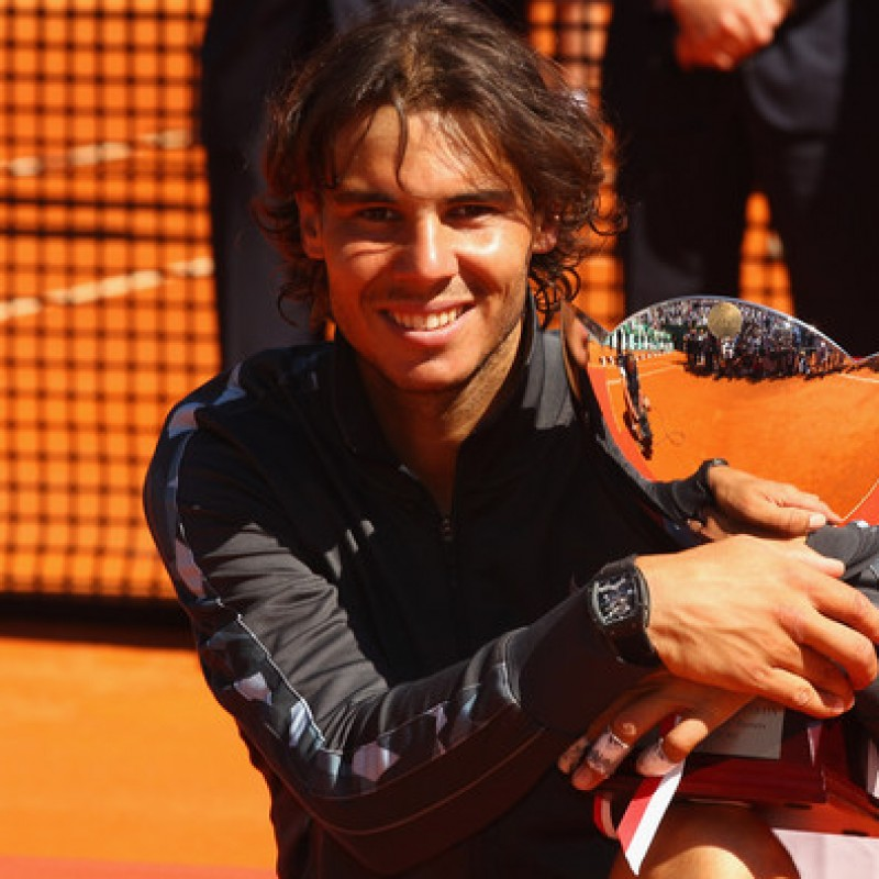 2 VIP Tickets for the ATP  Monte Carlo Rolex Masters Final April 23rd