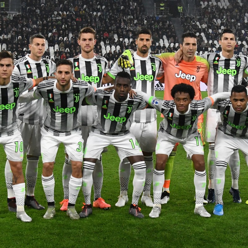 Enjoy Juventus-Sassuolo from Row 3 with Hospitality