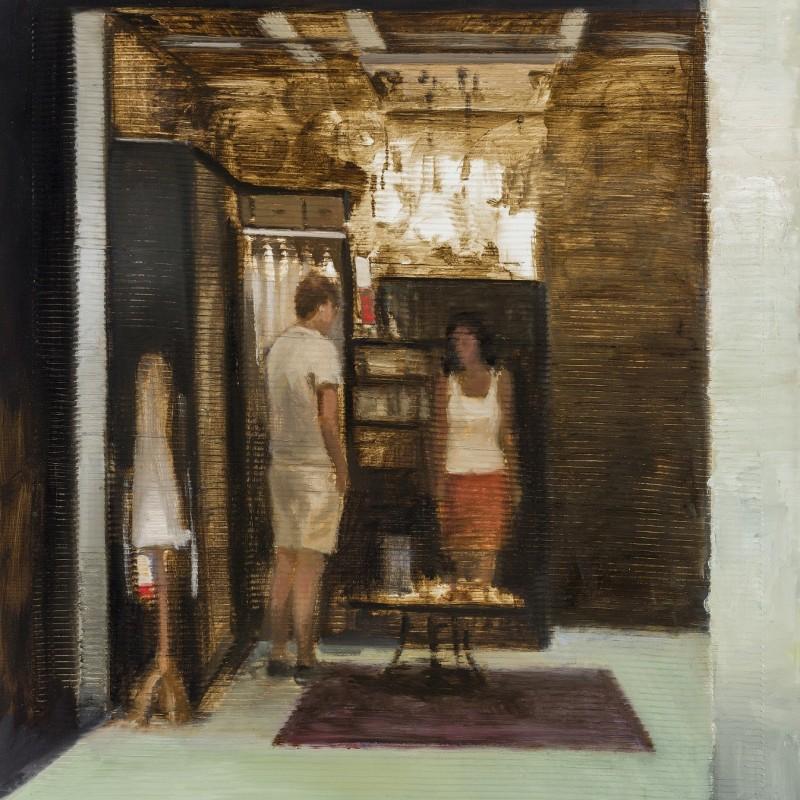 """""""Room"""" by Tomáš Tichý (2018)"""