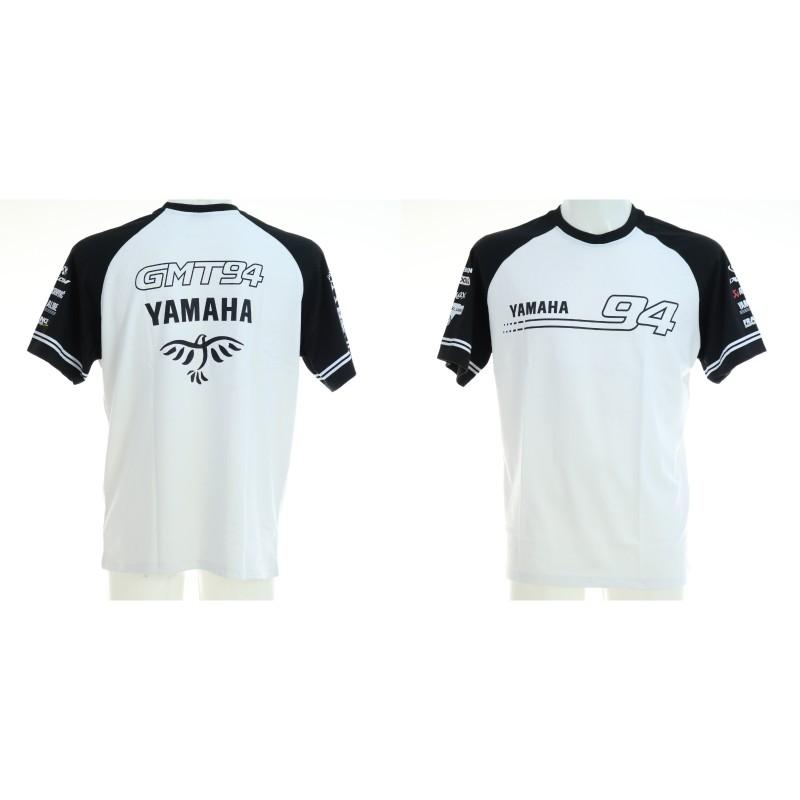 Official Yamaha Racing GMT94 T-Shirt - Size XL