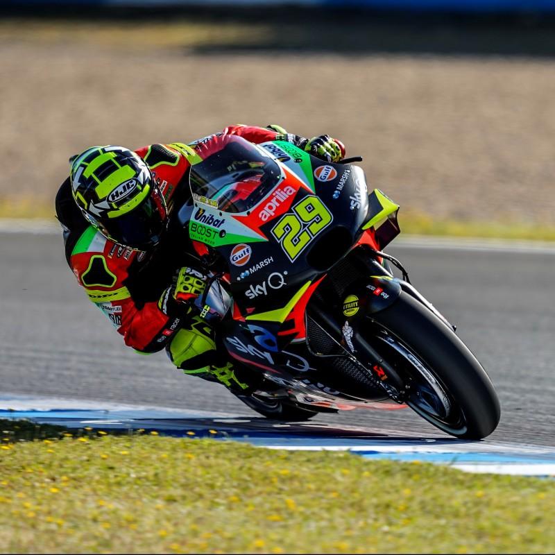 2 Paddock Passes for the Misano MotoGP™
