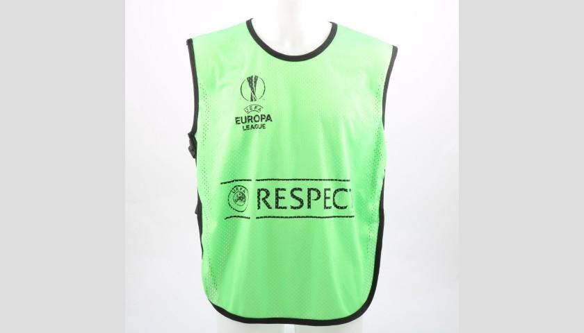 Suso's AC Milan Kit, Europa League 2017/18