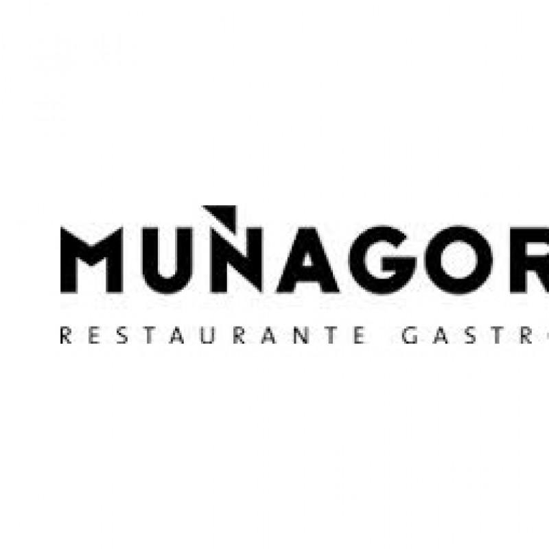 Cena Para Dos de Lunes a Jueves en Restaurante Munagorri