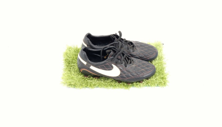 Nike Indossate R10 Scarpe Charitystars Da A Serie 200809 Ronaldinho TOn474xdw